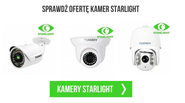 Kamery Starlight