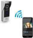 VIDI-MVDP-1 Black - Mobile Video Doorphone