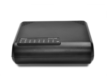 SWITCH 16-PORT 100MB DESKTOP, ST3116P NETIS