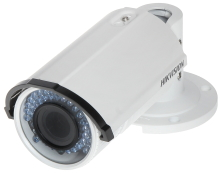 KAMERA IP DS-2CD2642FWD-I - 4.0 Mpx 2.8 ... 12 mm HIKVISION