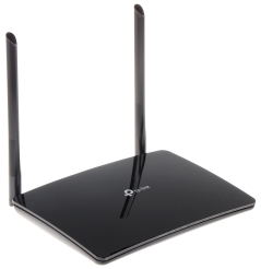 PUNKT DOSTĘPOWY 4G LTE +ROUTER ARCHER-MR400 2.4   GHz, 5   GHz 867   Mb/s + 450   Mb/s TP-LINK