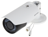 KAMERA IP DS-2CD1641FWD-IZ - 4.0 Mpx 2.8 ... 12 mm - MOTOZOOM HIKVISION