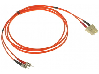 PATCHCORD WIELOMODOWY PC-2SC/2ST-MM-2 2 m
