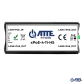 Switch PoE 4 portowy 10/100Mbps ATTE xPoE-4-11-HS