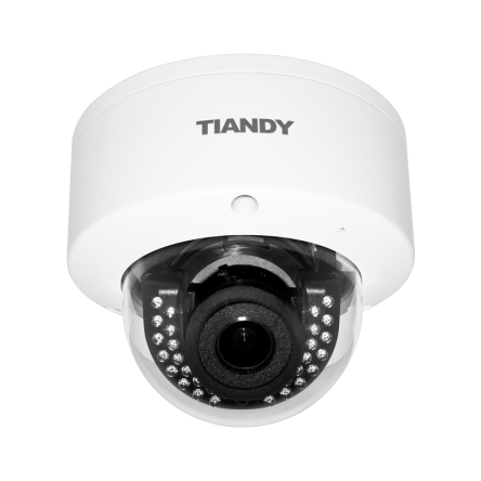 Kamera sieciowa IP 2 Mpix PoE TIANDY TC-NC24V 2.8-12mm