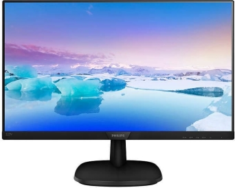 "MONITOR PHILIPS 21,5"" 223V7QHSB/00 IPS VGA HDMI"