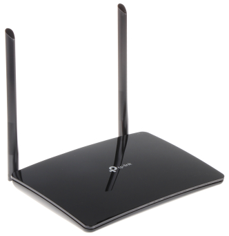 PUNKT DOSTĘPOWY 4G LTE +ROUTER ARCHER-MR200 2.4   GHz, 5   GHz 433   Mb/s + 300   Mb/s TP-LINK