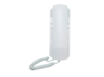 C5-IP-IS-01-W Unifon wideodomofonu IP ViDiLine