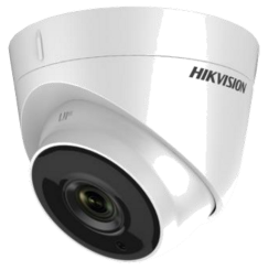 Kamera kopułkowa HIKVISION DS-2CE56D0T-IT3F(2.8mm) 2Mpix/1080p