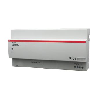 ABB BRAMKA IP ABB WELCOME BASIC (83342-500)