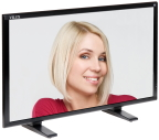 "MONITOR VGA, 2XVIDEO IN, 2XVIDEO OUT, S-VIDEO, HDMI, AUDIO, PILOT VMT-326M 32 "" VILUX"