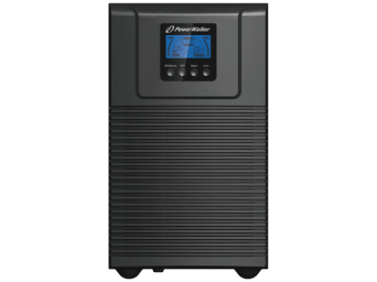 UPS POWERWALKER ON-LINE 3000VA TG 4X IEC OUT, USB/RS-232, LCD, TOWER, EPO