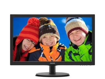 "Monitor do rejestratora monitoringu Full HD Philips 21,5"" 223V5LSB2/10"