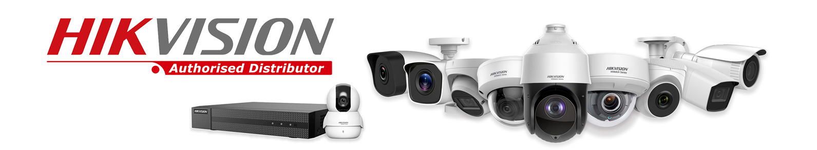 kit wireless hikvision